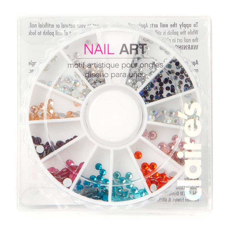 149 best Nail Tools Ebay / Wal-Mart images on Pinterest | Manicure ...