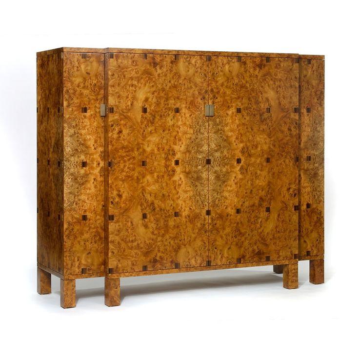 Anton Gerner - bespoke contemporary furniture melbourne