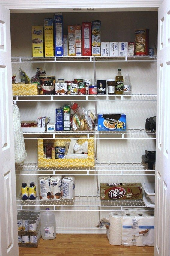 best 25 small kitchen pantry ideas on pinterest small. Black Bedroom Furniture Sets. Home Design Ideas