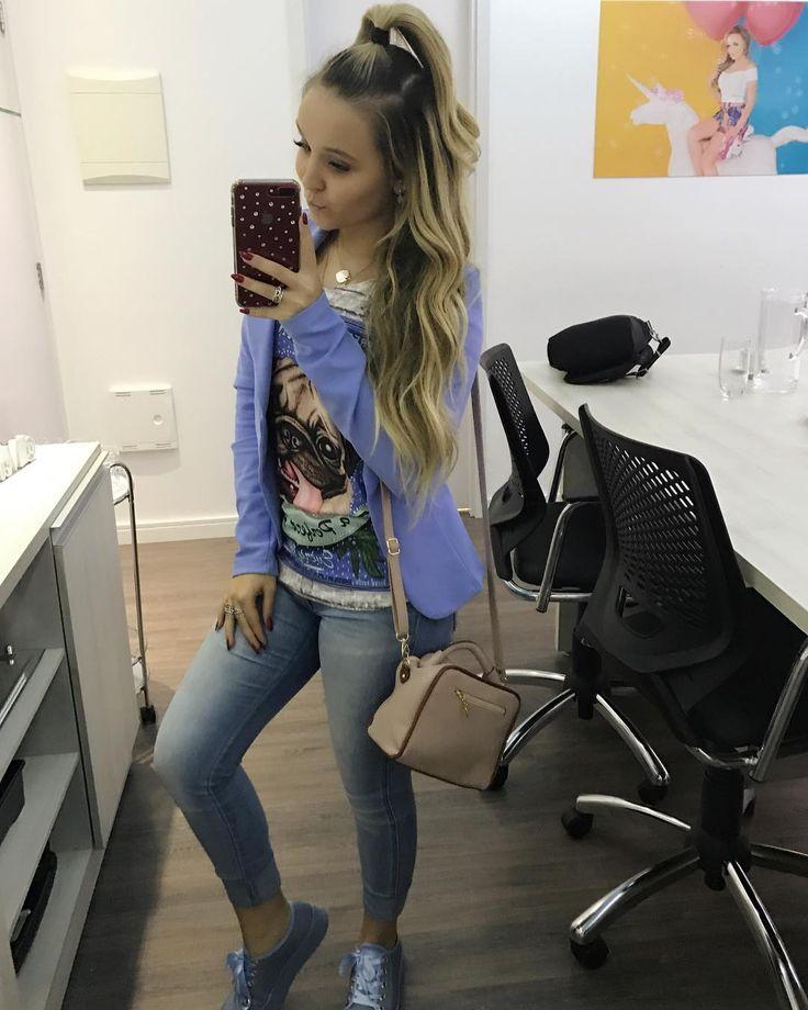 Larissa Manoela (@larissamanoela)
