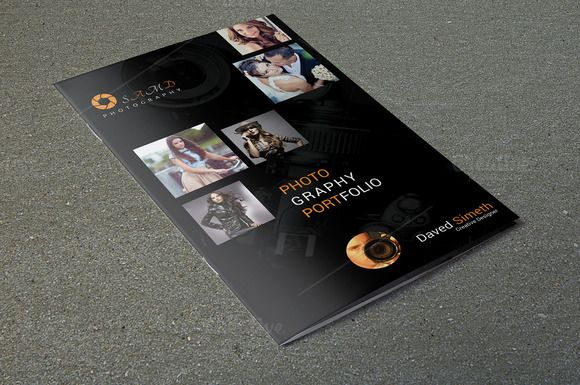 268 Best Photography Brochure Lookbook Images On Pinterest