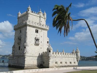 Lisbonne.