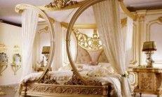 Romantik Yatak Odası Tasarımları 2016
