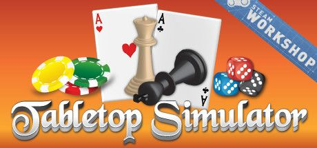 Tabletop Simulator is the only simulator where you can let your aggression out by flipping the table! There are no rules to follow: just you, a physics sandbox, and your friends. Make your own games and play how YOU want! Unlimited gaming possibilities!