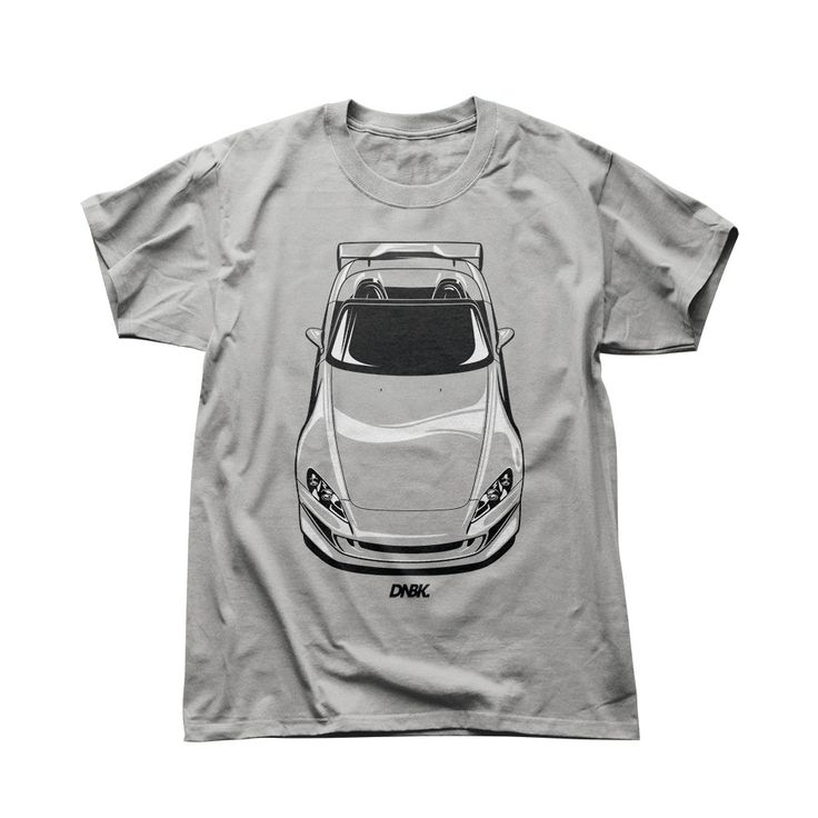 Honda S2000 CR Hero Shirt