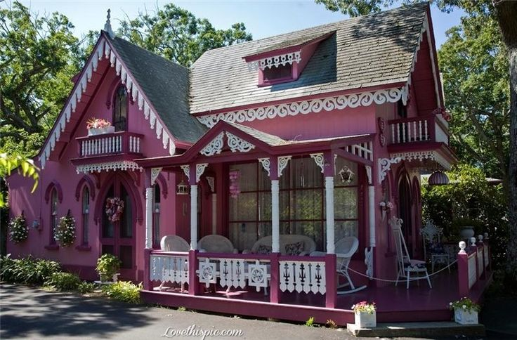 martha 39 s vineyard gingerbread house interiors