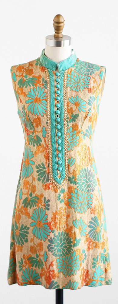 25  best ideas about 1960s Shift Dress on Pinterest | 1960s style ...