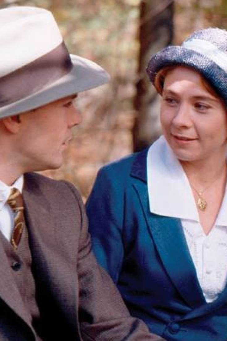 Jonathan Crombie Remembered Fondly By Megan Follows, Anne To His Gilbert