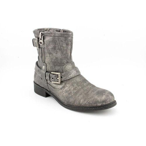 G by Guess Women's Gazila Ankle High Boots in Pewter Size 10 GUESS http://www.amazon.com/dp/B00FEQ8FAC/ref=cm_sw_r_pi_dp_DIa-tb1CFC8BD