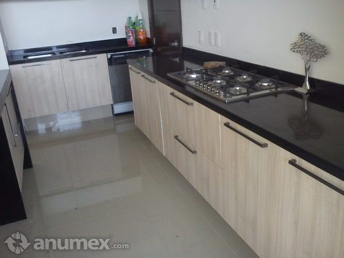 Plancha integrada encimera cocina cool cocina integrada for Planchas granito para cocinas