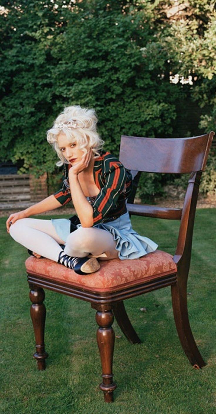 Alice in Wonderland theme | Gwen Stefani