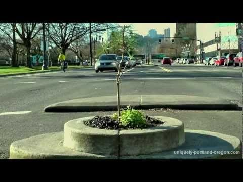MILL ENDS PARK - Smallest Park In The World - Best Of Portland (Ep. 3). http://www.uniquely-portland-oregon.com/mill-ends-park.html