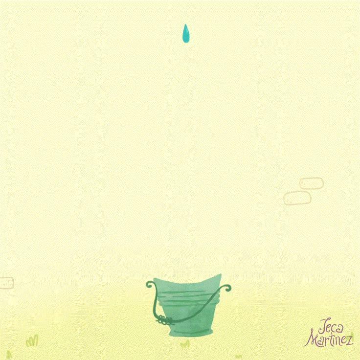 Mother's Day eCard GIF Animation by Jeca Martinez