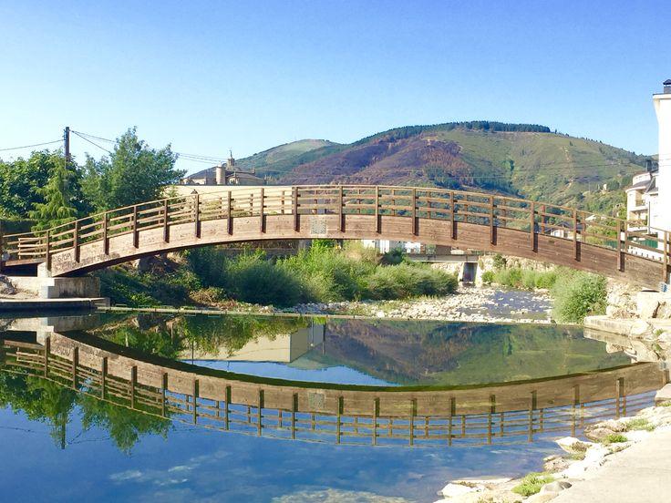 Vilafranca del Bierzo, Castilien Leon