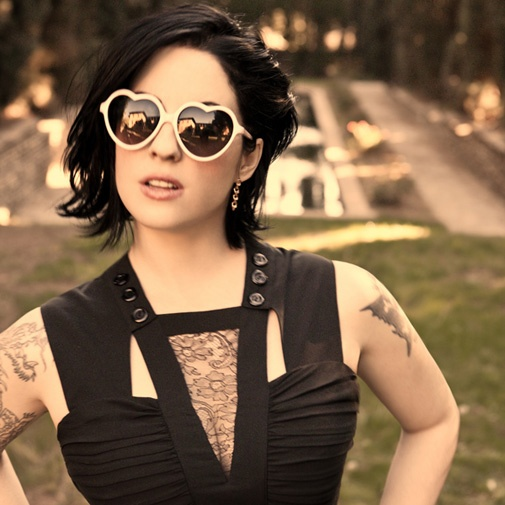 Brody Dalle: All Babes Are Wolves