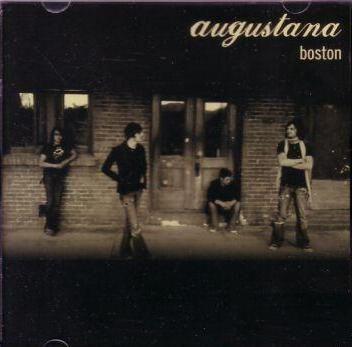 Augustana - Boston piano sheet music. More free piano sheets at www.pianohelp.net