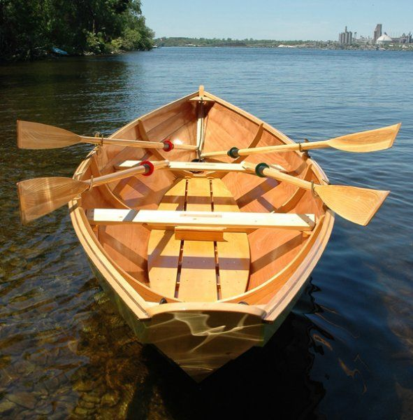 62 best ideas about boat -- drift / dory on Pinterest | Boat plans, Wood boats and Boats