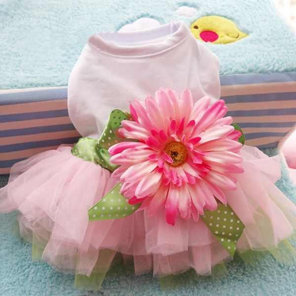 Factory Wholesale Pet Clothing Dog Dress Pet Clothes Spring And Summer Petals Trade Brand Tutu DressWX // FREE Shipping //     Buy one here---> https://thepetscastle.com/factory-wholesale-pet-clothing-dog-dress-pet-clothes-spring-and-summer-petals-trade-brand-tutu-dresswx/    #dog #dog #puppy #pet #pets #dogsitting #ilovemydog #lovedogs #lovepuppies #hound #adorable #doglover
