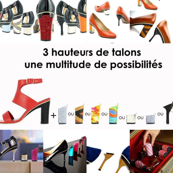 Smart shoes - simple solution.. Flink Life