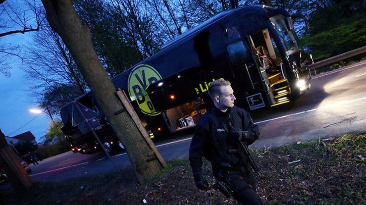 (Video) ¿Terrorismo? Policía investiga pista islámica en ataque a bus