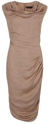 ALLSAINTS Contour Dress