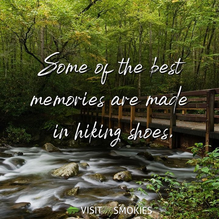 Some Of The Best Memories Are Made In Hiking Shoes Hiking Quotes Adventure Hiking Quotes Funny Adventure Quotes Outdoor