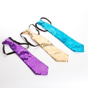 Flotte disco slips der også er perfekte til nytår og andre sjove glamour fester. #discofest #fest #temafest