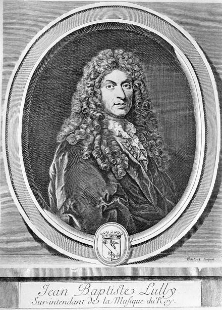 Le Bourgeois gentilhomme — Wikipédia
