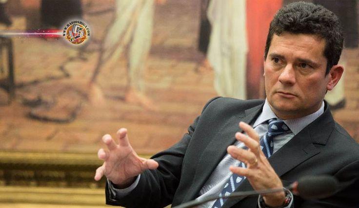 Moro: delação premiada quebrou tabu de confiança entre criminosos. O juiz federal Sérgio Moro, responsável pelas ações da Operação Lava Jato na primeira ins