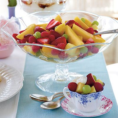 pretty fruit salad