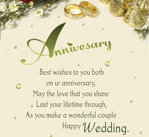 Wedding Anniversary Quotes For Wife: 25+ Best Happy Wedding Anniversary Quotes On Pinterest