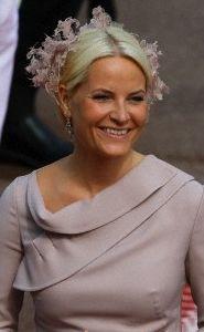 Princess Mette-Marit, July 2, 2011 | The Royal Hats Blog