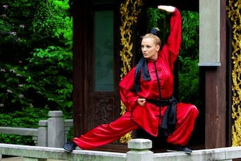 What Everybody Ought to Know About QiGong Meditation