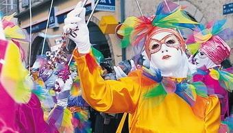 Carnaval de Limoux - Fete Languedoc Roussillon