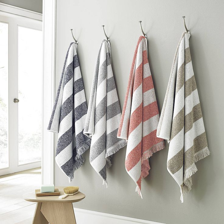 100 long staple turkish cotton marmara bath towels - Kassatex