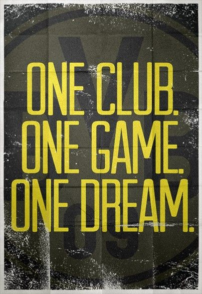 Borussia Dortmund fan since 1996!!