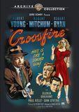 Crossfire [DVD] [1947], 27526828