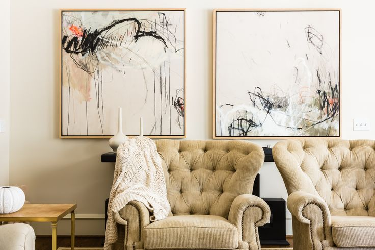 Who said beige is boring? Photo by @catnguyenphoto Design by @lamaisonraleigh