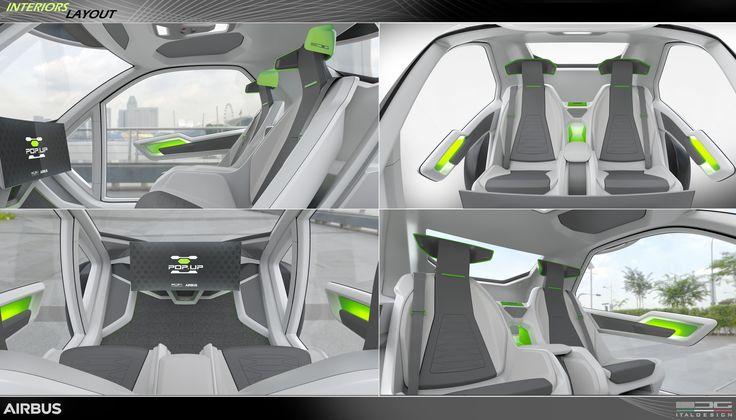 File? Met deze conceptauto van Airbus vlieg je naar je werk  Conceptcars kennen we inmiddels in alle soorten en maten en doordat momenteel de autosalon van Genève bezig is ontbreekt het nu ook niet aan de nieuwe ideeën. Het is daarom knap om als fabrikant er tussenuit te springen met iets dat opvalt. Toch is het Airbus dat daar in geslaagd is met de Pop.Up een zelfrijdende auto die ook gebruikt kan worden als zelfvliegende drone en je overal naartoe brengt.  In de wereld die Airbus ons in de…