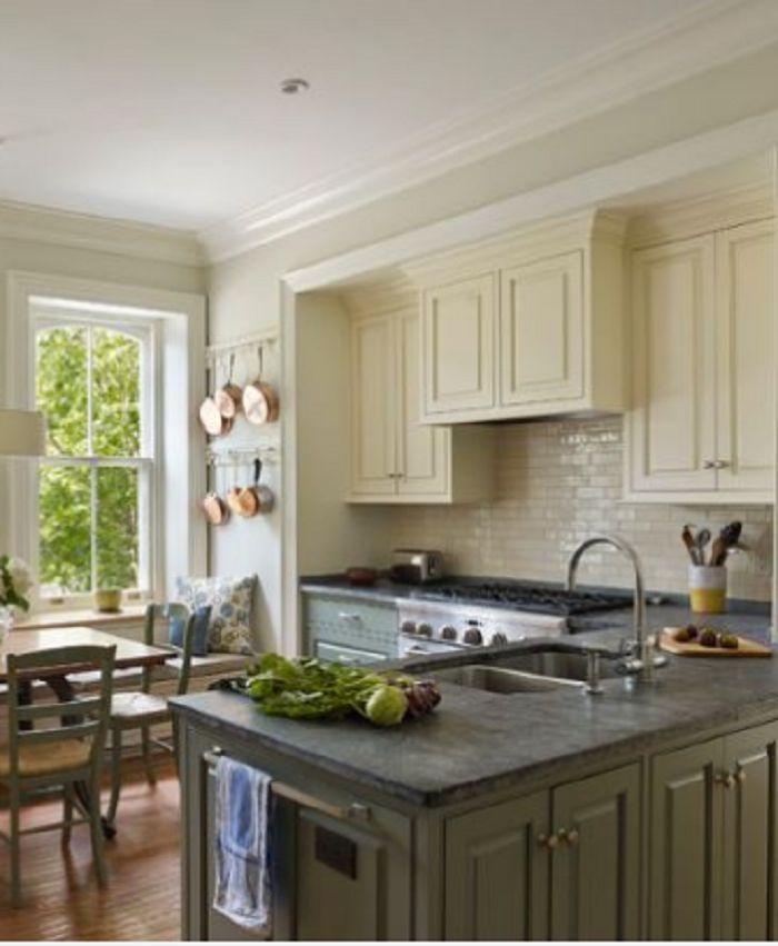 Best 25 Two tone kitchen ideas on Pinterest  Two tone