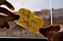 Mantén tu Sonrisa con El Arte de Vivir