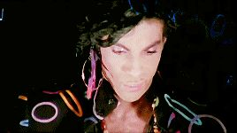 """PAISLEY'S PRINCE - Sign o' the Times (1987): """"Hot Thing"""""""