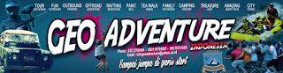 RAFTING (ARUNG JERAM) GEO ADVENTURE INDONESIA: RAFTING GEO ADVENTURE INDONESIA