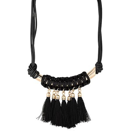 Style is something personal. So is the 50% OFF for this necklace. #achilleas_accessories