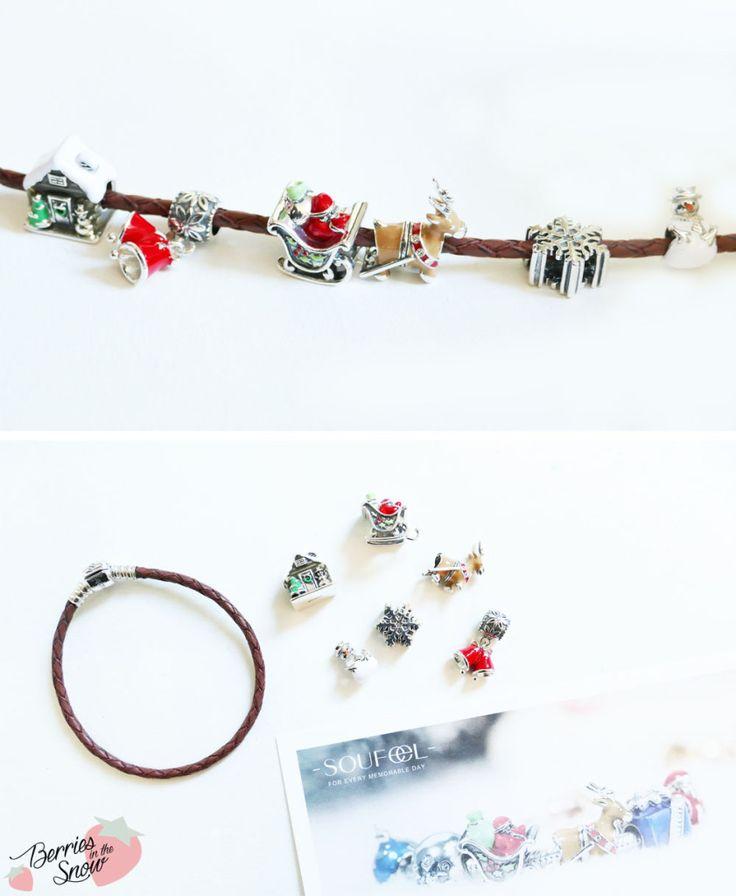 review soufeel jewelry charms pandora jewelry