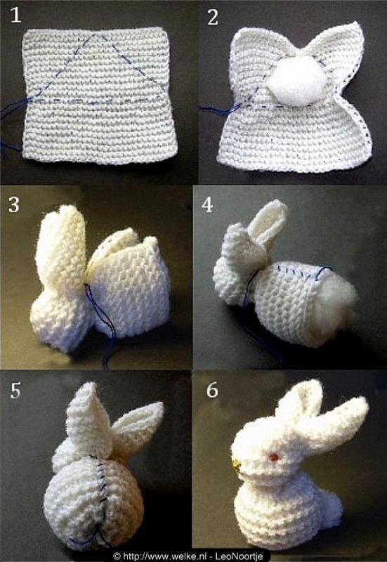 .Veľkonočné zajačiky
