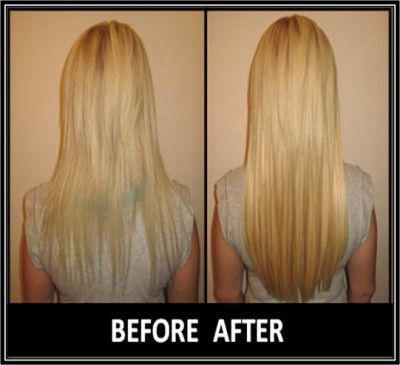 5 Genius Ways To Make Your Thin Hair Look Seriously Thick ...