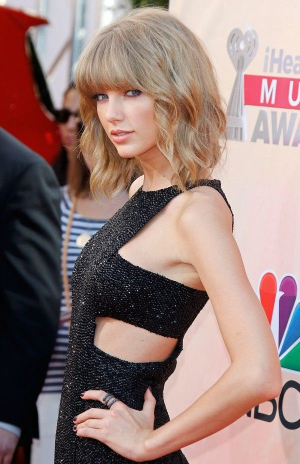 Taylor Swift: The Workout That Will Get You Her Body