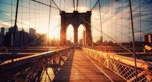 Brooklyn Bridge - New York (USA)