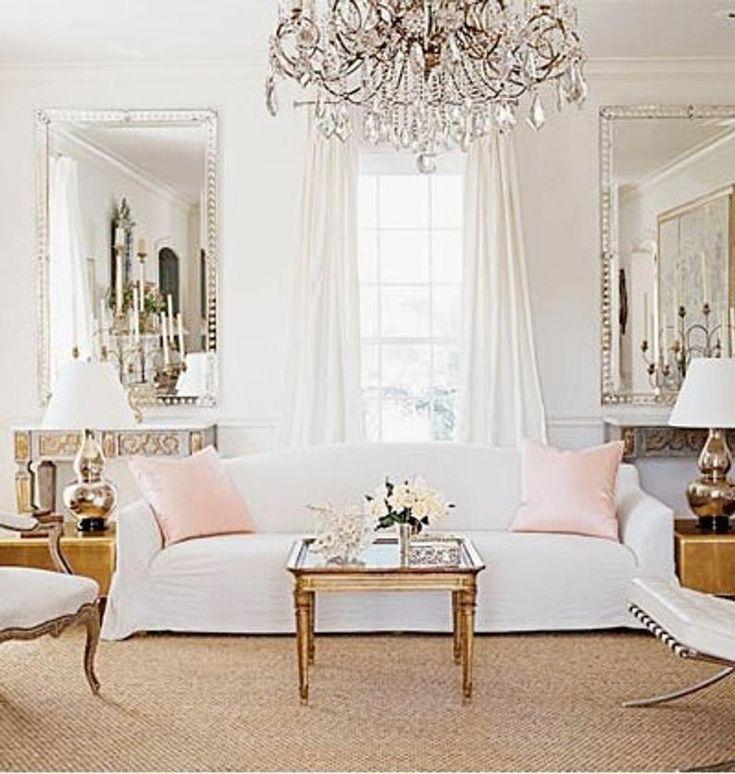 PEARL Silk curtain poly silk window dressing drapi…